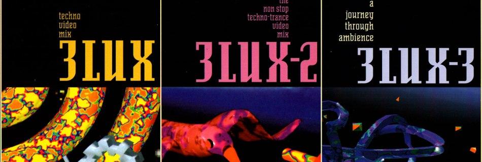 Erste Technovideo VHS 3LUX