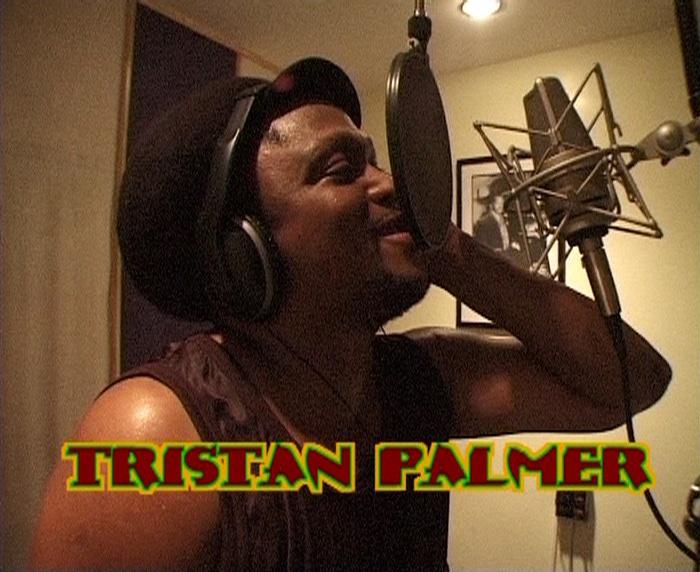 More Fiyah - Tristan Palmer