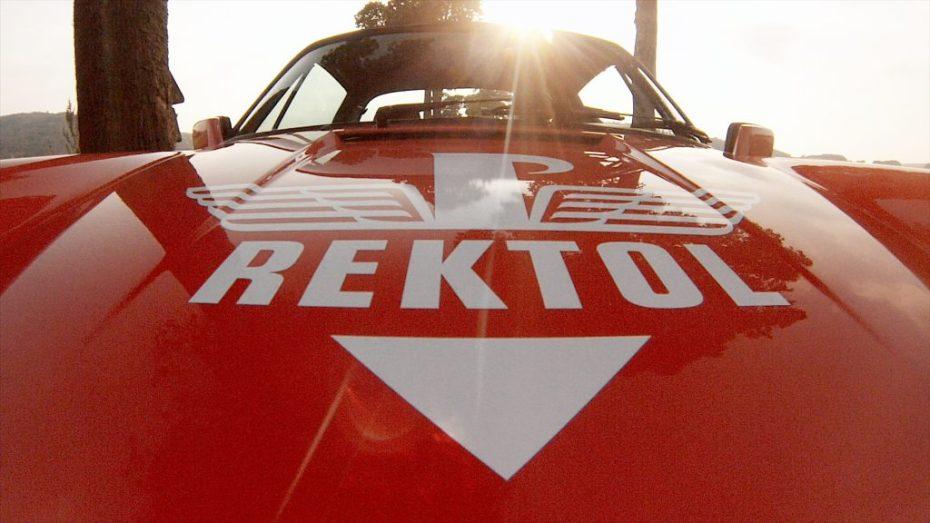 REMAKE-TV super Imagefilm Rektol - Firmenporsche