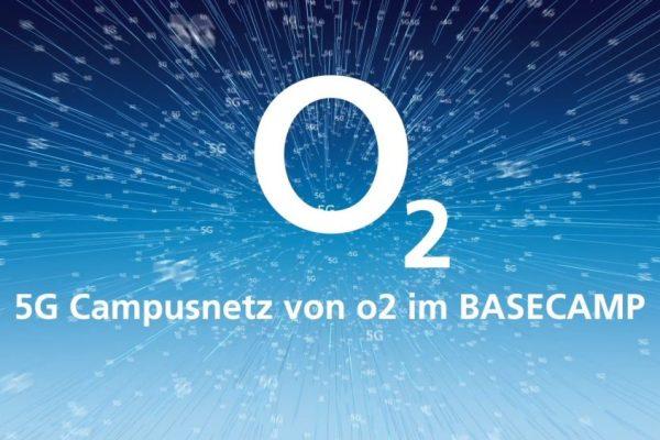 5G Campusnetz von o2 Imagefilm