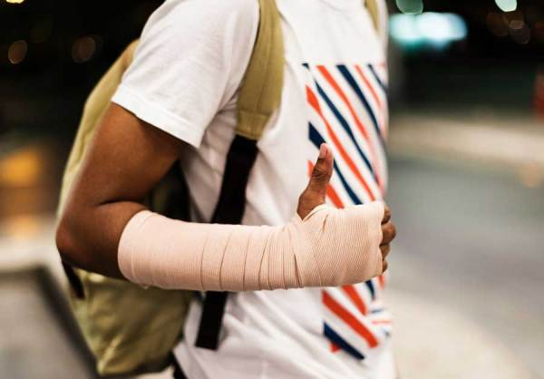 An Easy Guide To Dealing With Injuries