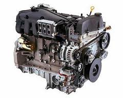 GMC Envoy Vortec 4200 Engines