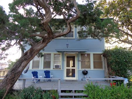 Cubbedge Cottage
