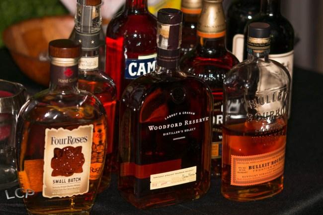 Bourbon & Bow ties