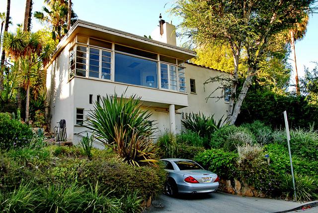 Lingenbrink House by Michael Locke on Flickr