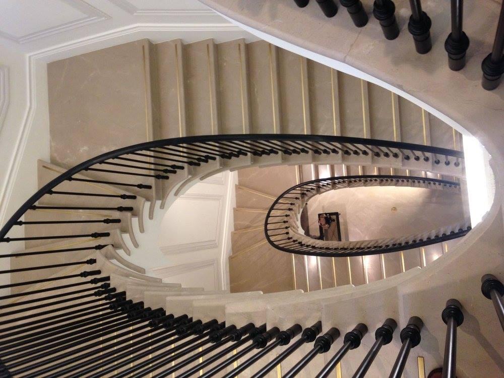 Palazzo Burberry - Via Montenapoleone