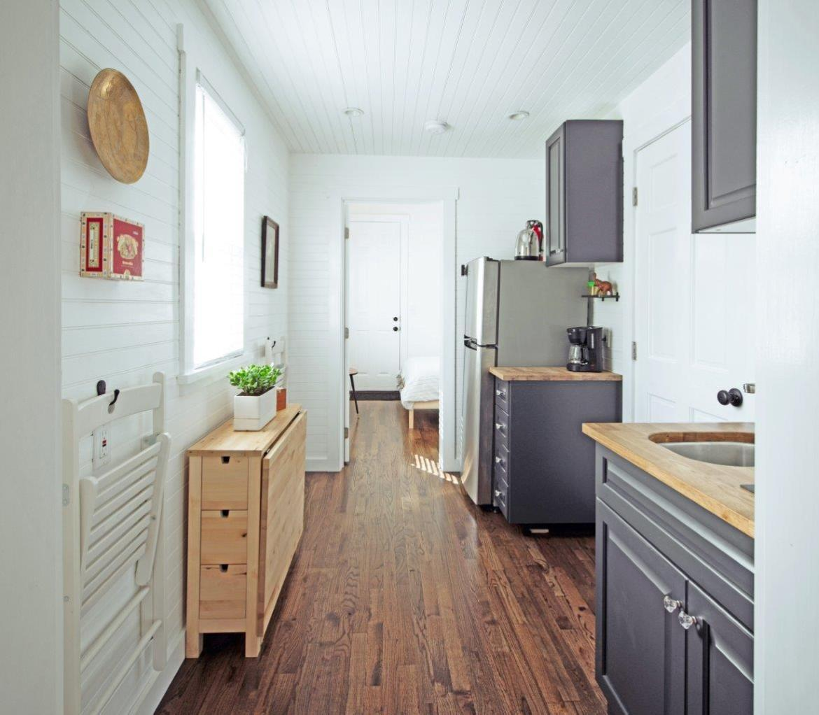 Ybor City tiny house by David Bailey, RA