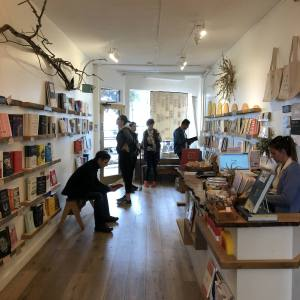 Black Bird Bookstore in Outer Sunset, San Francisco