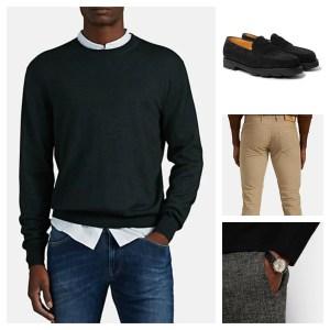LA style - tailored