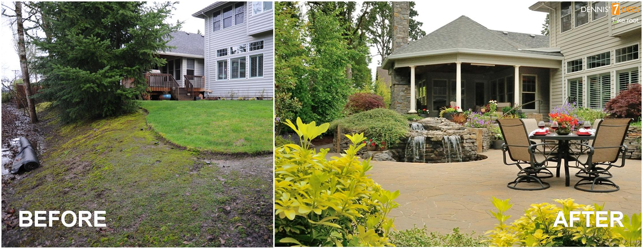 7 Easy Budget-Friendly Backyard Makeovers - RE/MAX Reinvented on Front Yard Renovation Ideas id=37128
