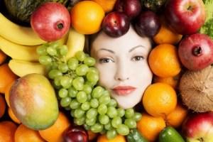 masque fruit, exfoliant naturel, 10 conseils pour le soins de la peau, un visage plus beau,