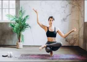 Comment apprendre le yoga, comment apprendre le yoga chez soi