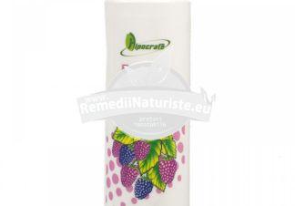 PUDRA FRUCTATA 75g HIPOCRATE Tratament naturist antiiritanta calmanta antipruritic antiperspirant