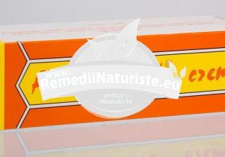 UNGUENT APIREVEN 30gr INSTITUT APICOL Tratament naturist reumatism cronic si acut antiseptic cicatrizant antioxidanti