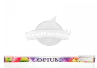 BETISOARE PATRATE OPIUM ROSIMPEX Tratament naturist betisoare indiene pentru aromatizarea incaperilor aromatizarea incaperilor