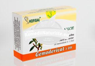 SCOARTA SALCIE 30 monodz HOFIGAL Tratament naturist reumatism gripa artrita acuta poliartrita reumatoida