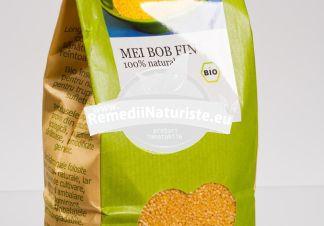 MEI BOB FIN 500g LONGEVITA Tratament naturist aliment ecologic pentru o dieta sanatoasa bio