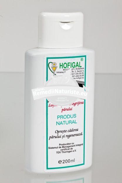 CHELSTOP 200ml HOFIGAL Tratament naturist solutie impotriva caderii parului caderea parului