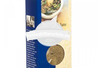 CONDIMENT - AMESTEC SALATA BIO 35gr SONNENTOR Tratament naturist condiment