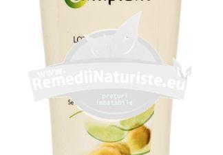 LOTIUNE CORP REVIGORANTA 250ml ELMIPLANT Tratament naturist hidrateaza si catifeleaza hidrateaza improspateaza catifeleaza