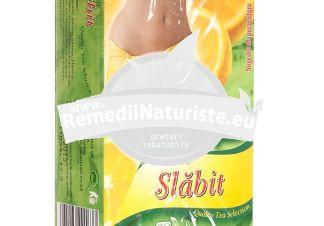 CEAI SLABIT CU LAMAIE BIOVIT 20dz NATURAVIT Tratament naturist duce la eliminarea surplusului de grasime reduce si mentine greutatea