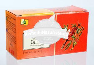 CEAI CATINA FRUCTE 50gr STEFMAR Tratament naturist vitaminizant depurativ antidiareic