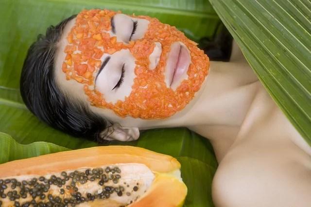 Resultado de imagem para mamão papaia