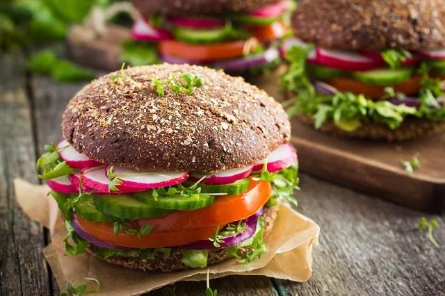 Dieta vegana: conheça os benefícios para a saúde
