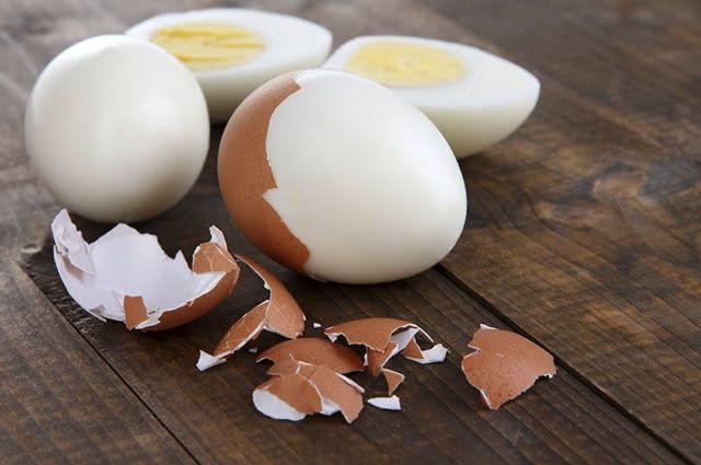O ovo é apontado como uma das mais completas fontes proteicas disponíveis