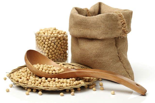 soja-fonte-proteina As 10 melhores fontes de proteínas