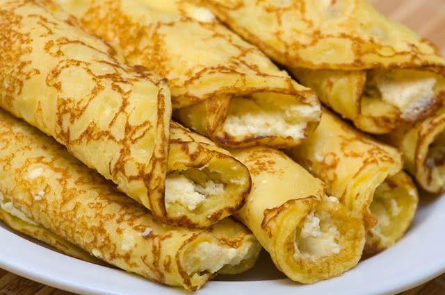 bicarbonato-panqueca Bicarbonato de sódio quais são os usos na cozinha