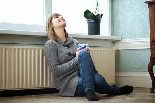 Suchá para combater o estresse também pode ser facilmente preparado