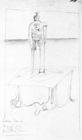 Quiere Conocer las Causas de..., 1935