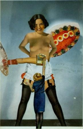 Le Message, 1935