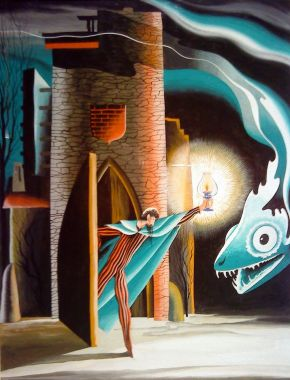 Insomnio II, 1947.