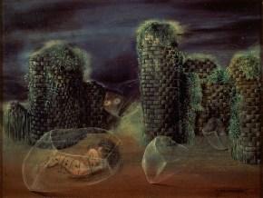 Hibernación, 1942