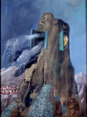 Cambio de Tiempo, 1948.