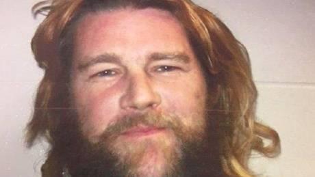 Shane Clay  Colony farm Forensic Psychiatric Hospital patient