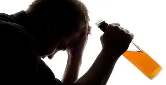 alcohol as depressant