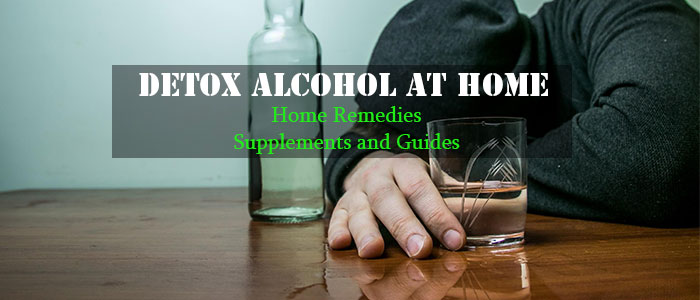 Detox from Alcohol at Home: The Right Way