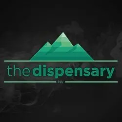 the dispensary las vegas