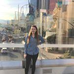 Caitlin Frangel Las Vegas