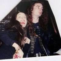 Demri and Dave Hillis