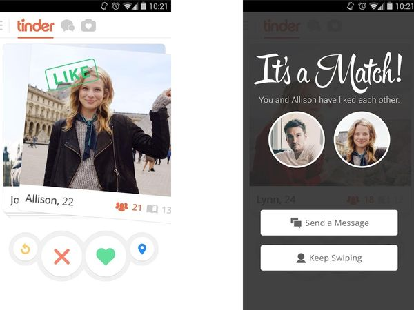 Best sex dating app android