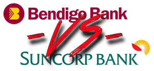 Bendigo vs Suncorp Dividend Showdown