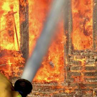 Home and Contents Insurance Renewal - House Fire