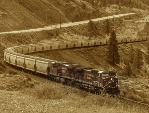 Budget 2017-2018 - Rail Road