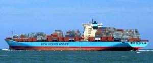 Budget 2017-2018 - Shipping RTW Liquid Asset