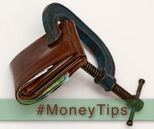 Money Tips - Wallet Squeeze