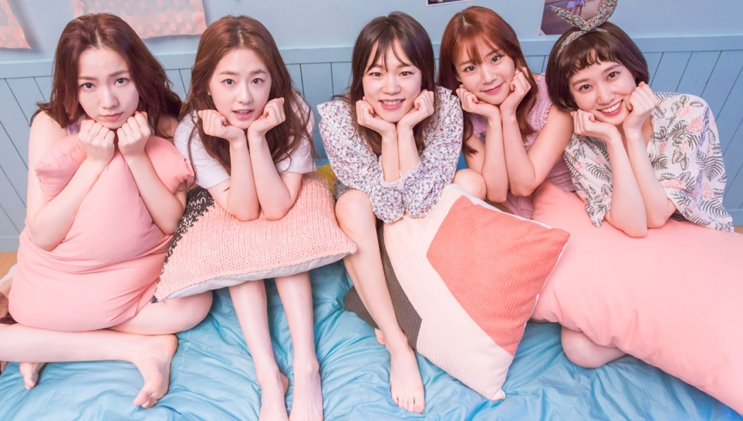 cast k-drama hello my twenties